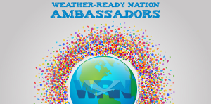 Become a Weather-Ready Nation Ambassador