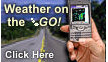 Get your forecast on your wireless device
